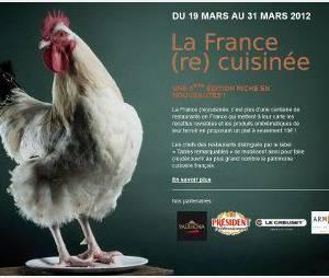 La France (re)cuisinée : un plat d'exception au prix d'un fast-food