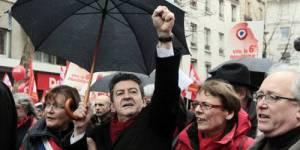 Sondage Présidentielle 2012 : Mélenchon à la troisième place