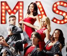 Smash la série sur Marylin Monroe aura une saison 2