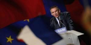 François Bayrou relance sa campagne au Zénith