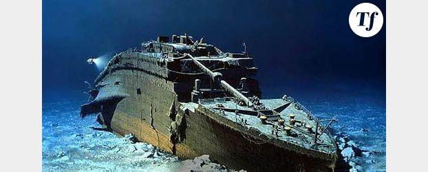 James Cameron explore les fonds sous-marins