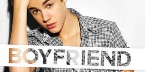 Justin Bieber, le Boyfriend idéal ? Clip vidéo
