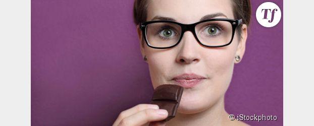 Le chocolat noir, un allié minceur ?