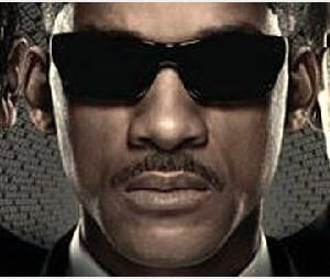 Pitbull chante dans Men in black 3