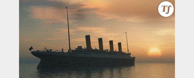 Titanic : une série sur TMC