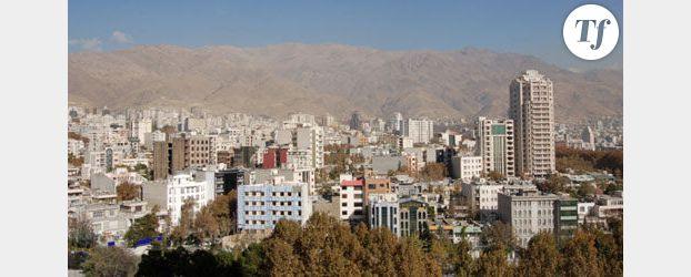 Une Iranienne exécutée par pendaison