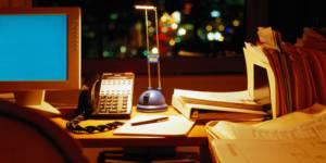 Commerces et bureaux bientôt obligés d'éteindre leurs lumières la nuit