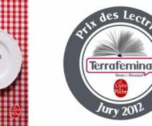 """Prix des Lectrices Terrafemina - Le Livre de Poche 2012 : """"Bifteck"""""""