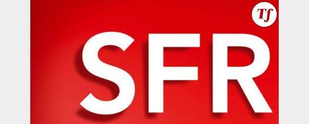 SFR : un réseau 4G en 2013