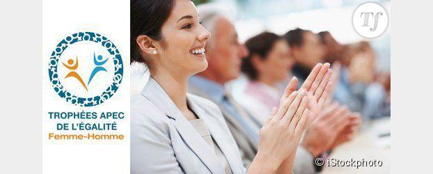 Égalité professionnelle femme-homme : l'Apec récompense 22 initiatives