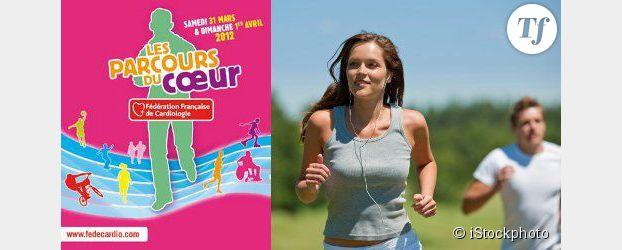 Parcours du Cœur 2012 : du sport pour faire reculer les maladies cardiovasculaires