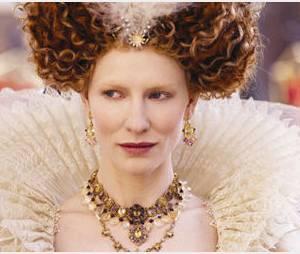 Cate Blanchett chevalier des Arts et des Lettres