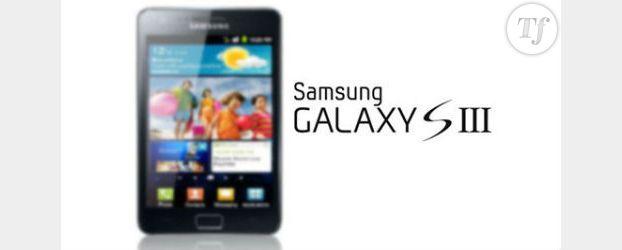 Samsung Galaxy S3 : 10 millions de commandes