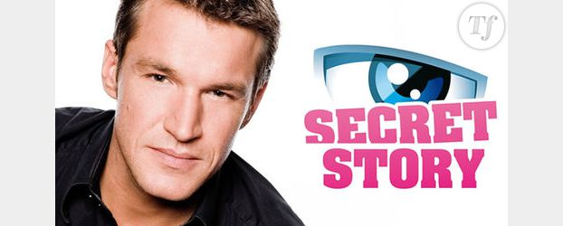 Secret Story 6 : la maison des secrets 2012 en construction