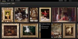 6 musées français accessibles sur Internet grâce à Google