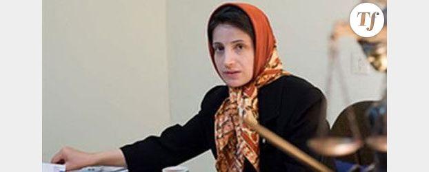 Iran : Shirin Ebadi se mobilise pour l'avocate Nasrin Sotoudeh
