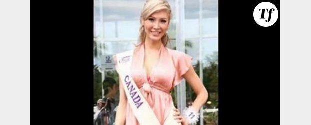Une transsexuelle autorisée à se présenter à Miss Univers 2012
