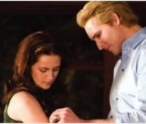 Twilight 5 : Peter Facinelli revient sur son divorce