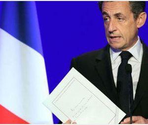 Nicolas Sarkozy expose ses 32 propositions pour un nouveau quinquennat