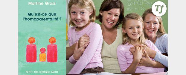 Homoparentalité : « fonder la filiation sur l'engagement parental »