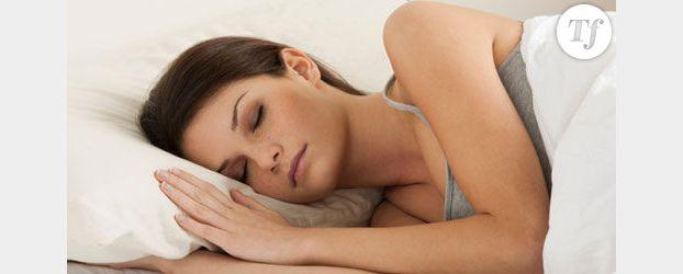 Bien dormir rend beau !