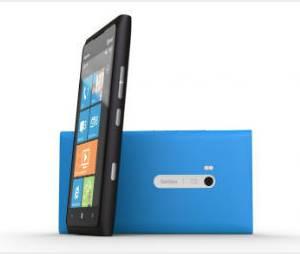 Nokia Lumia 900 : un lancement avec Nicki Minaj