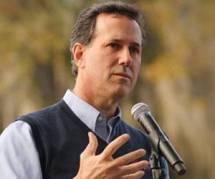 USA 2012 : Rick Santorum jette l'éponge