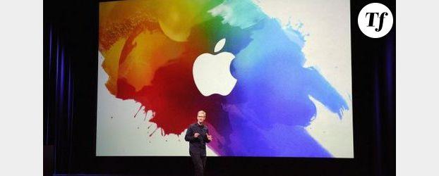 Un iPhone 5 sous le signe de Steve Jobs ?