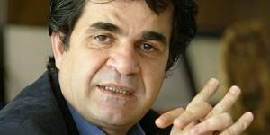 Le réalisateur iranien Jafar Panahi condamné à 6 ans de prison