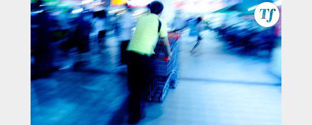 Surpoids : les clients des hard-discounts sont plus gros que les autres