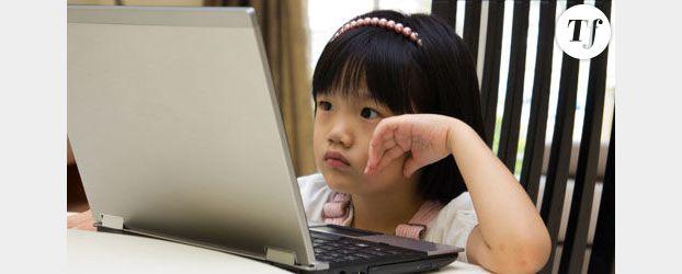 Facebook : 4% des enfants inscrits n'ont pas encore 6 ans