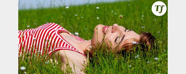 Sexe : les femmes préfèrent faire l'amour au printemps