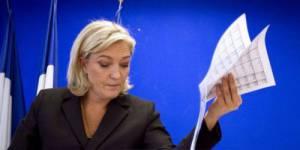 Inégalités et droits des femmes : Marine Le Pen répond à Terrafemina