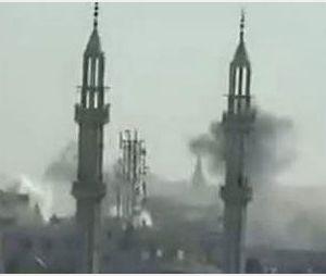 Syrie : les violences se poursuivent au 2e jour de la mission de l'ONU