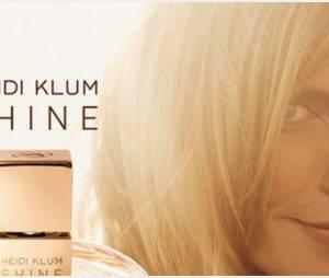 Heidi Klum pose nue