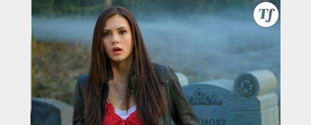Vampire Diaries 3 : Caroline alias Candice Accola  en couple avec Klaus ?
