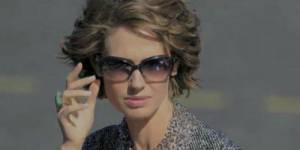 Syrie : la femme de Bachar al-Assad, appelée à arrêter son mari (Vidéo)