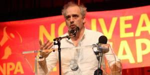 Philippe Poutou répond à Terrafemina sur les inégalités et droits des femmes