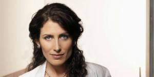 Lisa Edelstein (docteur Cuddy dans House) nue pour Peta - Vidéo