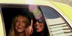 Benzema : Ayem de « Hollywood Girls » dément être en couple avec le sportif