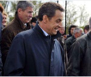 Nicolas Sarkozy veut rassembler les électeurs du FN et du centre