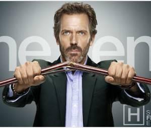 Dr House s'affiche pour la saison 8 - Photos