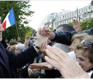Nicolas Sarkozy refuse toute alliance avec le FN