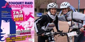 Le Touquet Raid Amazones : un week-end chic et sportif 100% féminin