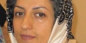 Iran : 6 ans de prison pour la journaliste Narguess Mohammadi