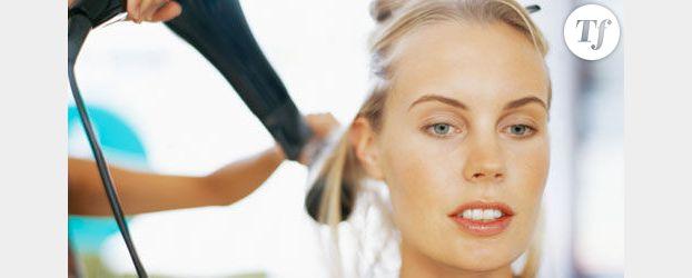 Huit produits de lissage capillaires saisis par les autorités sanitaires en France