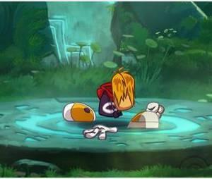 Rayman Legends débarque sur Internet par erreur