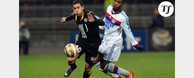 Direct live streaming replay coupe de france du match quevilly ol terrafemina - Match de coupe de france en direct ...