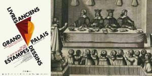 Le Salon du Livre Ancien 2012 met la justice à l'honneur au Grand Palais