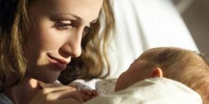 Le recours à la césarienne se généralise